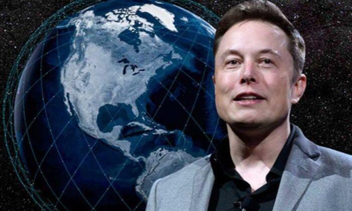 Elon Musk: Starlink internet hızları iki katına çıkacak