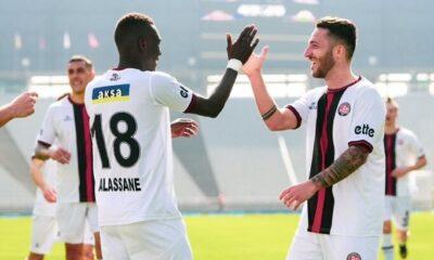 Fatih Karagümrük'ten UEFA'ya Şampiyonlar Ligi önerisi