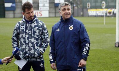 Fenerbahçe'de Emre Belözoğlu'nun yardımcısı açıklandı