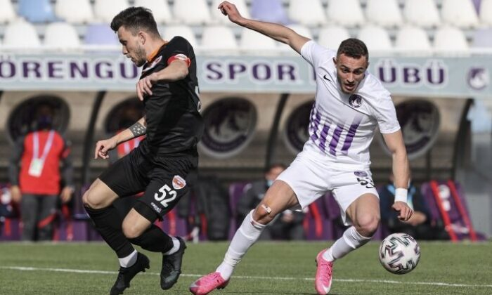 Galatasaray'ın 1. Lig'den yeni transfer hedefi