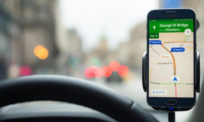 Google Haritalar, sürücüleri çevre dostu rotalara yönlendirecek