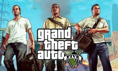 GTA 5'in PlayStation 5 özel sürümü yılın ikinci yarısında geliyor