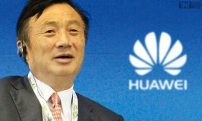 Huawei CEO'su Ren Zhengfei: En iyi 5G telefonlar iPhone 12 modelleri