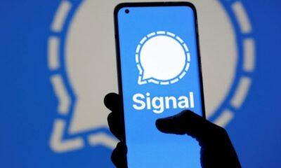 İlk çeyrekte en hızlı büyüyen mobil uygulama Signal oldu