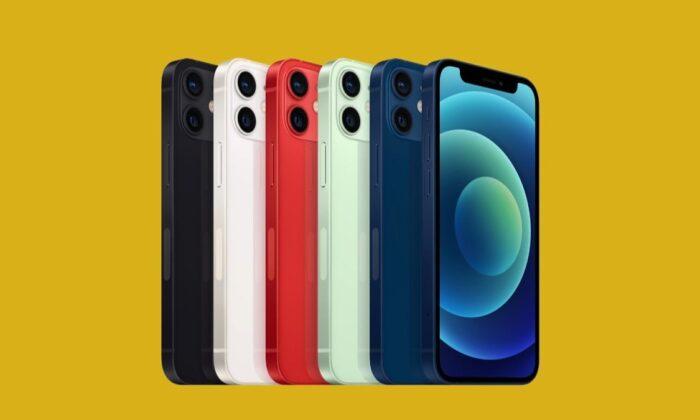 iPhone 12 mini artık daha az üretilecek