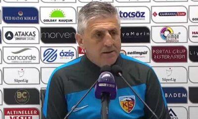 """Ivko Ganchev: """"Hiç beklemediğimiz bir sonuç"""""""