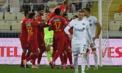 Kasımpaşa 2 eksikle Yeni Malatyaspor'u ağırlayacak