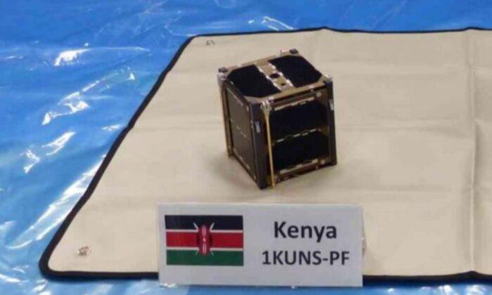 Kenya, uzaya nano uydu gönderen ilk Sahra Altı Afrika ülkesi olacak