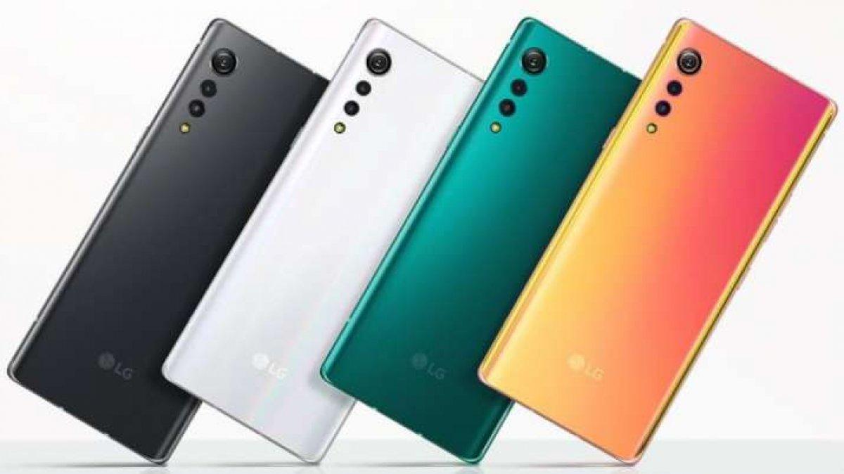 LG, akıllı telefonlara güncelleme vermeyi tamamen durdurabilir #1