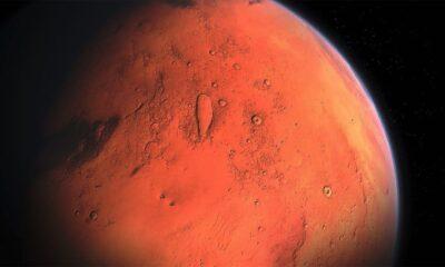 Mars'ın uyduları Phobos ve Deimos, parçalanma sonucunda ayrıldı