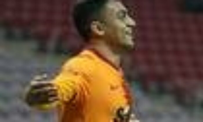 Mustafa Muhammed, Marca'da manşet oldu