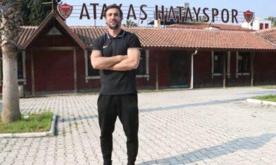 """Ömer Erdoğan: """"Boupendza transfer döneminde karakterinden ödün vermedi"""""""