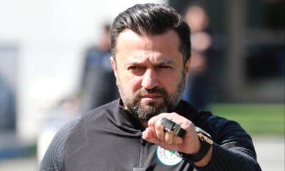 Rizespor, Bülent Uygun yönetiminde ilk maçına çıkıyor