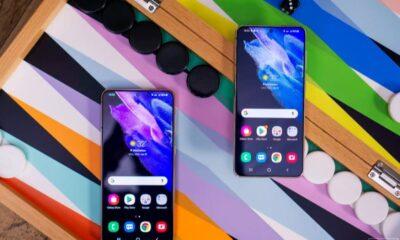 Samsung Galaxy S21 ailesi Türkiye'de satışa sunuldu