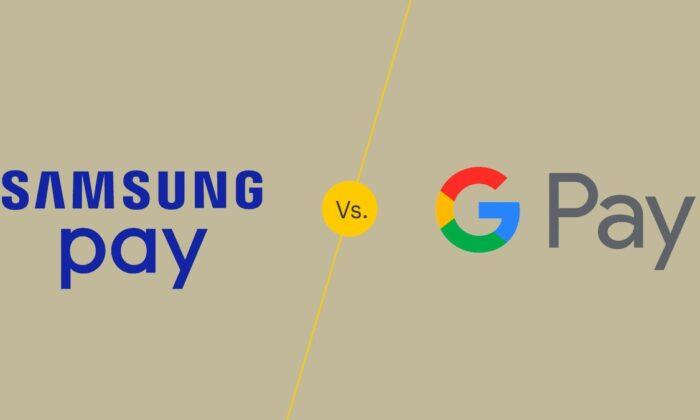 Samsung ve Google, Bitcoin'i ödeme yöntemi olarak kabul edebilir