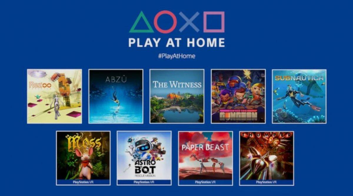 Sony, 9 PlayStation oyununu ücretsiz yaptı