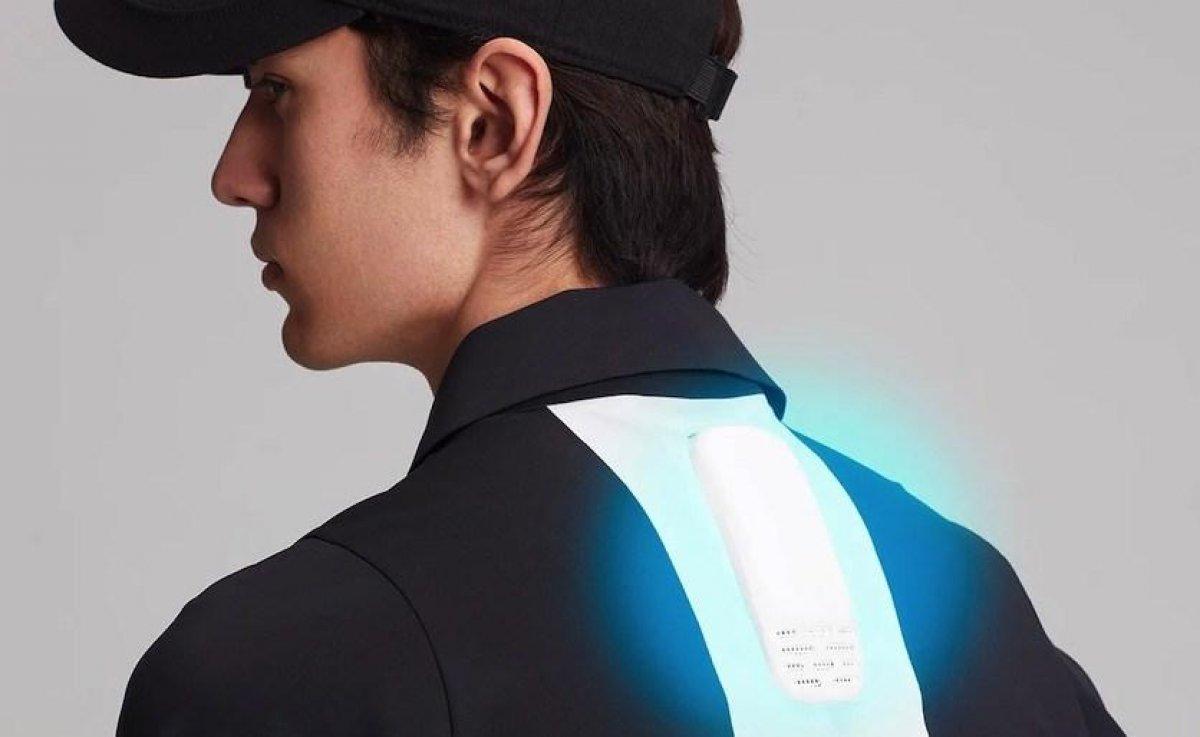 Sony, giyilebilir klimasının yeni modelini satışa çıkardı