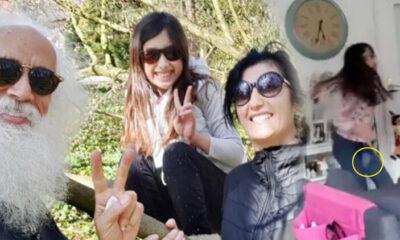 Suavi'nin eşi Gönül Yılman Saygan'dan yamalı pantolon açıklaması: Hayır utanmıyorum!