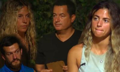 Survivor'da eleme adayı kim oldu, dokunulmazlığı hangi takım kazandı? 29 Mart Survivor eleme potasına iki isim girdi
