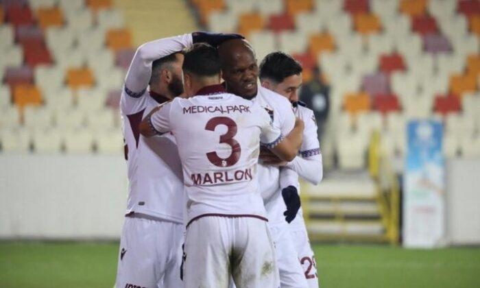 Trabzonspor'da Başakşehir kafilesi: 11 eksik var!