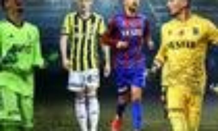Trabzonspor – Fenerbahçe maçı öncesi isim isim karşılaştırma