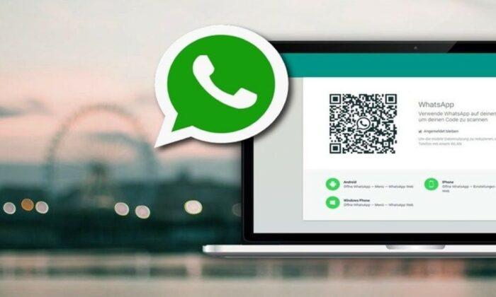 WhatsApp Web, telefonlardan bağımsız çalışacak
