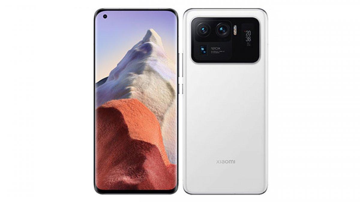 Xiaomi Mi 11 Ultra, DxOMark'a göre en iyi kameraya sahip telefon oldu