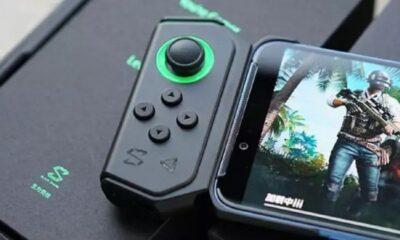 Xiaomi'nin oyun telefonu Black Shark 3, Türkiye'de satışta: İşte fiyatı