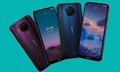 Yeni oyuncu telefonu Nokia G10'dan ilk bilgiler geldi