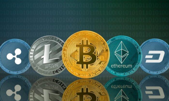 ABD: Kripto paralara düzenleme şart