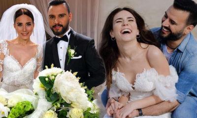 Alişan'dan evlilik yıl dönümü mesajı: Hislerimin ne kadar doğru olduğunu daha iyi anlıyorum