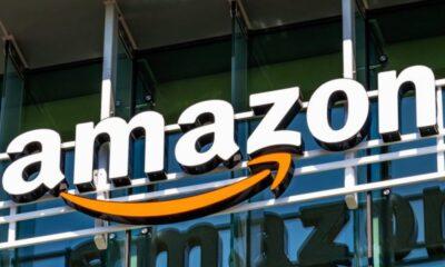 Amazon'un ilk çeyrek gelirleri 108 milyar doları aştı