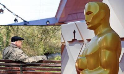 Anthony Hopkins, ikinci Oscar ödülünü kazandıktan sonra babasının mezarına gidip şiir okudu