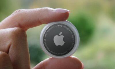 Apple AirTag Türkiye'de satışa çıktı: İşte fiyatı ve özellikleri