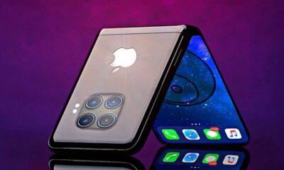 Apple analisti: Katlanabilir iPhone 2023'te tanıtılacak