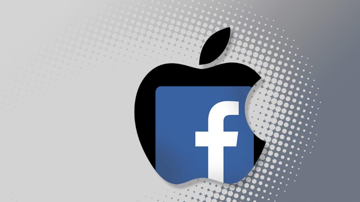 Apple ve Facebook ilk çeyrek gelirlerini açıkladı #1