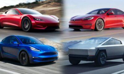 Çinliler, Tesla modellerine pedal kamerası taktırıyor