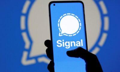 Facebook, zekice hazırlanan Signal reklamlarını kaldırdı