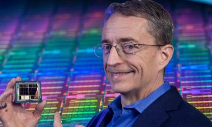Intel CEO'su: Çip krizi birkaç yıl daha devam edecek
