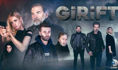 """Kanal D Dijital özel dizisi """"Girift"""" başlıyor…"""