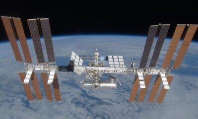 Kötü hava koşulları nedeniyle astronotların Dünya'ya dönüşü ertelendi