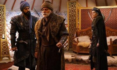 Kuruluş Osman son bölüme damga vuran an: Moğol Valisi'ne gözdağı… İşte Kuruluş Osman 57. son bölümün özeti