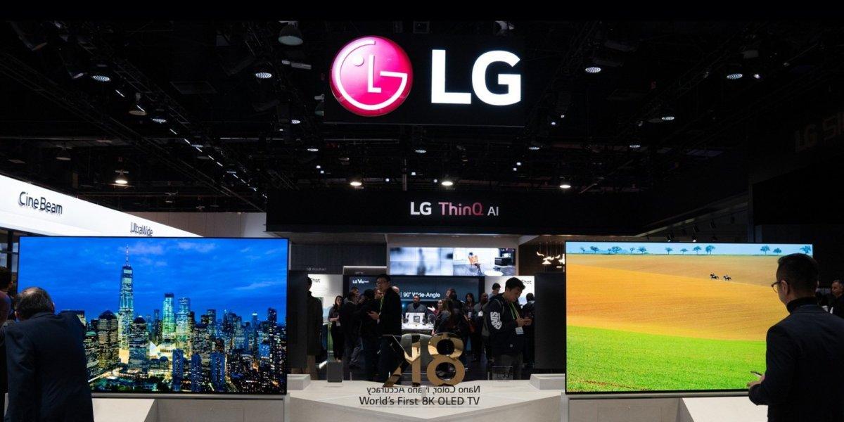 LG nin akıllı telefon bölümü üst üste 24. çeyreği zararla kapattı #1