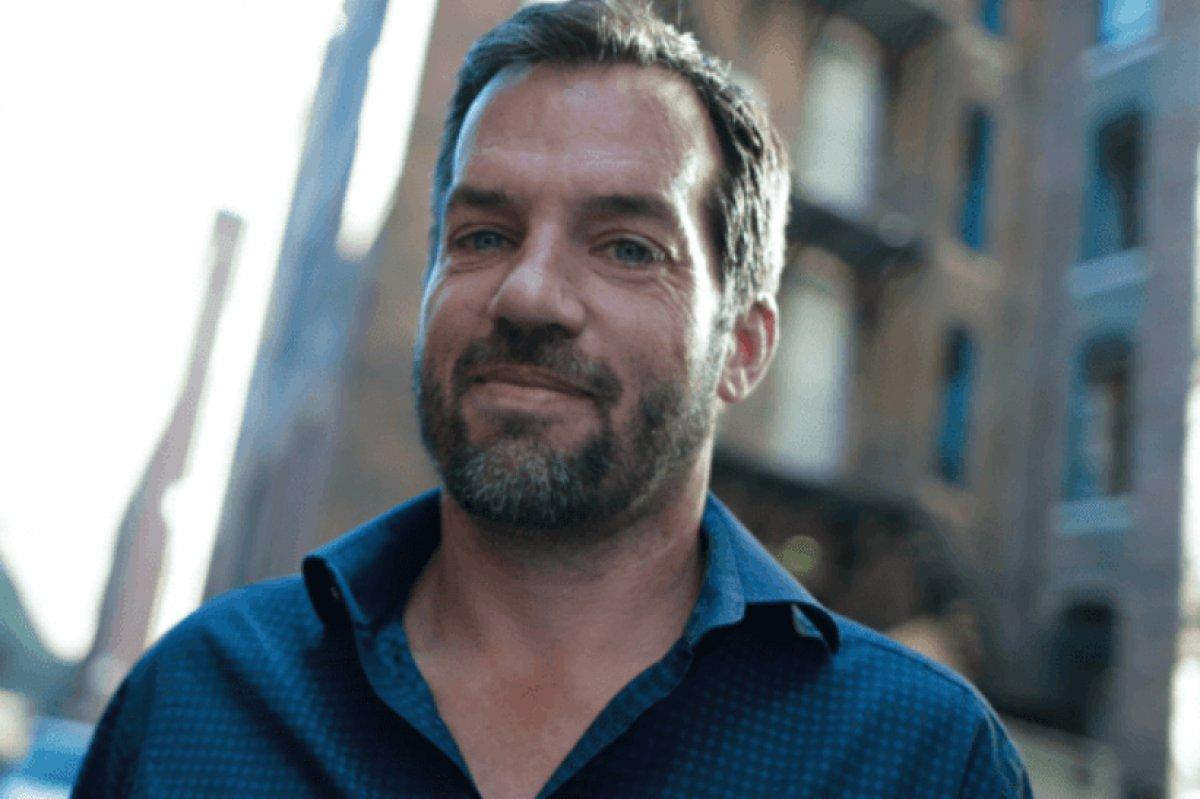 Michael Kail