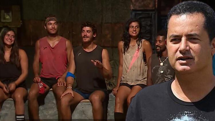 Survivor yeni takımlar nasıl kuruldu? Survivor 2021'de kim hangi takıma geçti? İşte kırmızı ve mavi takım yarışmacıları