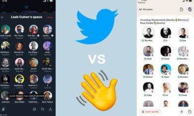 Twitter'ın Clubhouse benzeri özelliği Spaces erişime açıldı