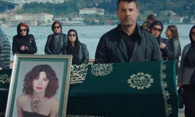 Yasak Elma'da Şahika öldü mü? Nesrin Cavadzade neden ayrıldı? Açıklama geldi